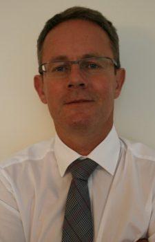 Mark Bridgman