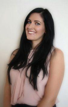 Natalie Dodds